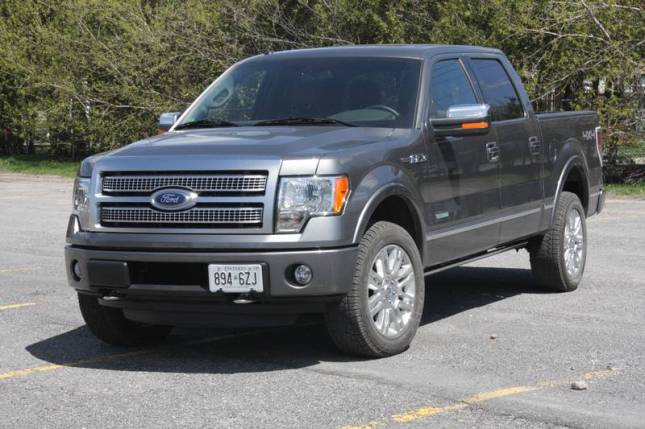 2015 Ford Expedition With Diesel Engine.html   Autos Weblog