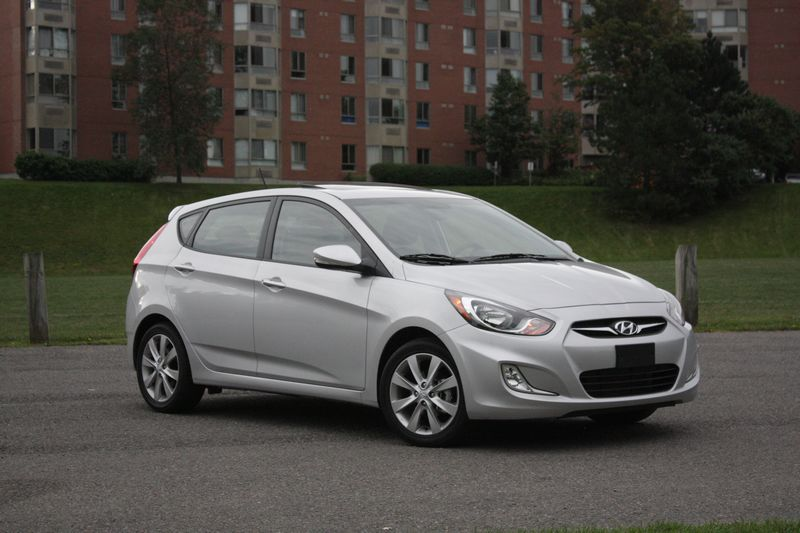 Hyundai Accent Review Research New Used Hyundai Accent