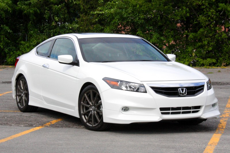 What I Think 2012 Honda Accord Hfp Coupe Chris Chases Cars