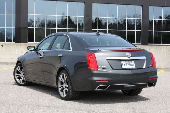 2014 cadillac cts v-sport CHASE 003
