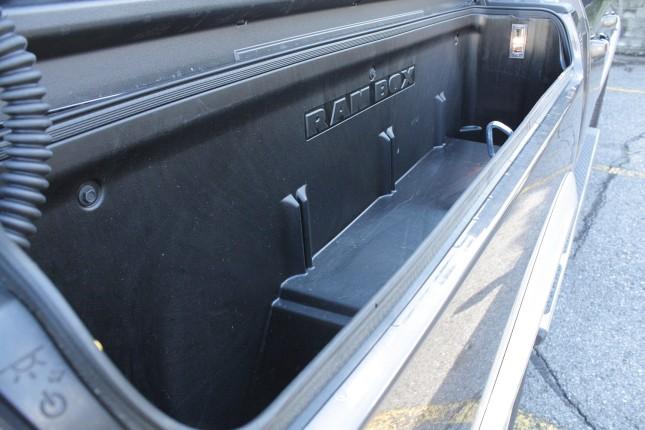 2014 Ram 1500 EcoDiesel Rambox